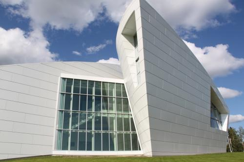 Arctic - Museum of the North