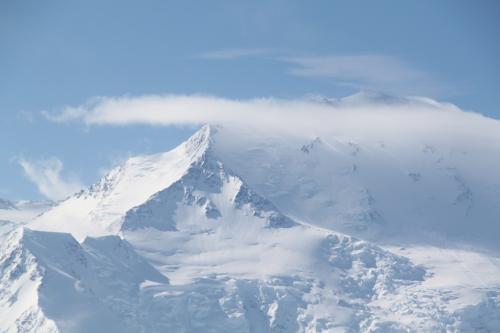 Arctic - mt McKinley North