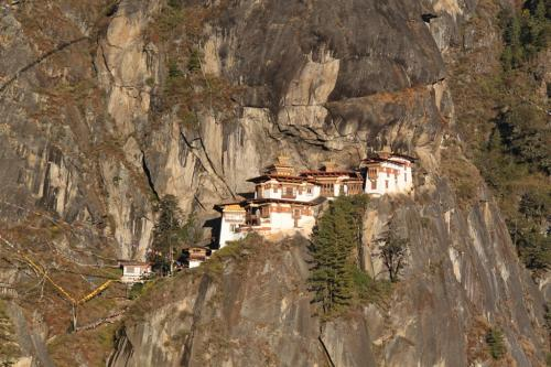 Buthan - Tiger nest