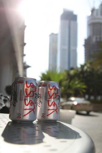 Dubai consumptie