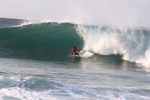Fernando de Noronha - Surfen