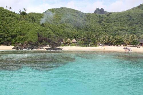 Fiji - Yasawa eilanden
