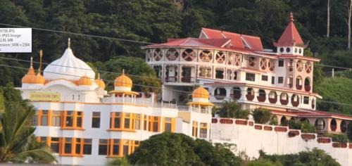 Fiji - hindoe tempel
