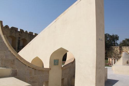 India - Observatorium