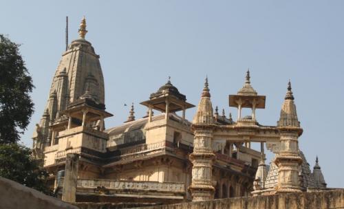 India - Shiromani tempel