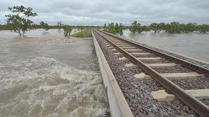 Kakadu railway