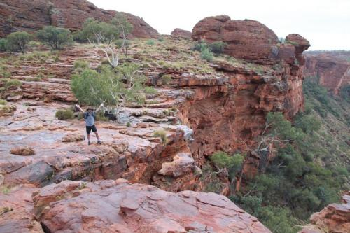 Kings CAnyon - erwin