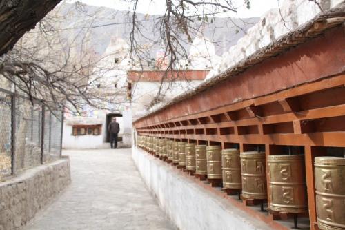 Ladakh - Alchi Gompa