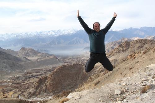Ladakh - Alive & Kicking