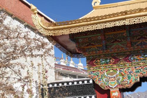 Ladakh - Goot Gompa