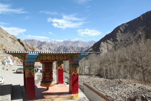 Ladakh - Hemis Gompa