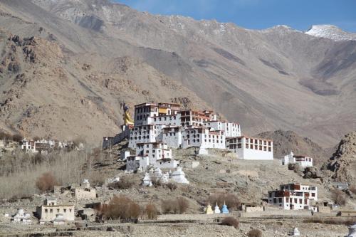 Ladakh - Likir Gompa