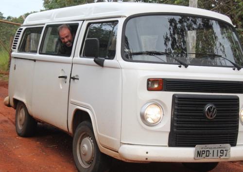 Mato Grosso - Volkswagen