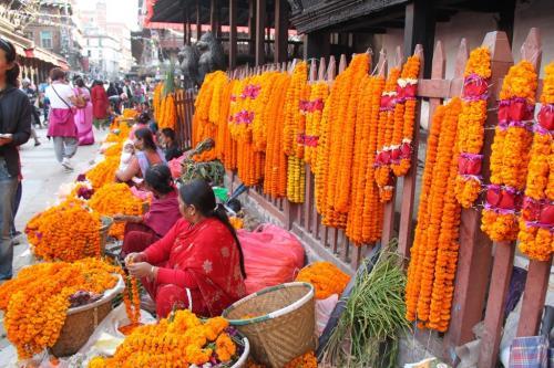 Nepal - Durbar square kathmandu