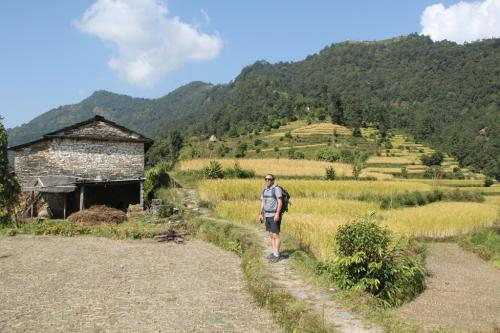 Nepal - Trekking