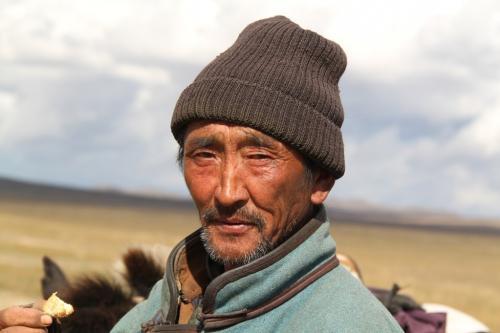 Nomaden - Man