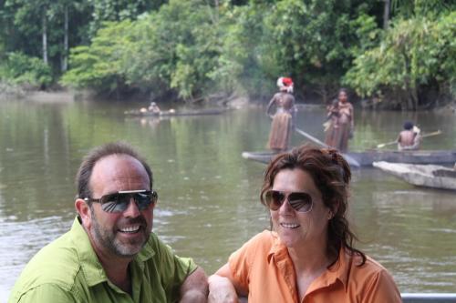 PNG - erwin dede fishing women