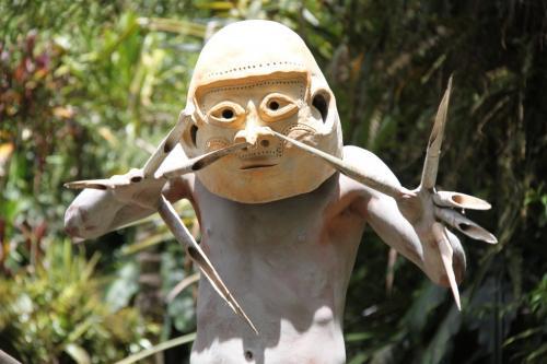 PNG - mudman 2