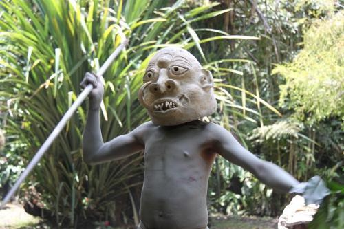 PNG - mudman 3