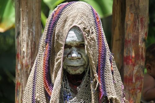 PNG - weduwe