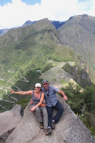 Peru - Dédé Erwin from WaynaP