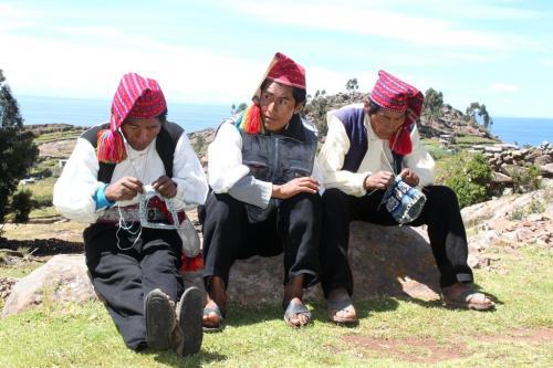 Peru - Indigenous