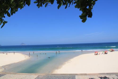 Rio - Beach Barra Tijuca