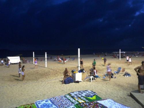 Rio - Beach & Foot volley