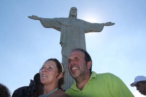 Rio - Corcovado J.C.