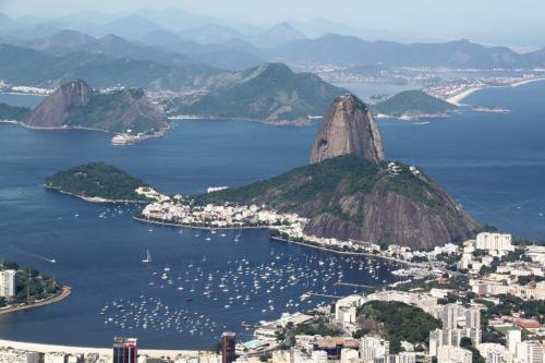 Rio - Sugar Loaf