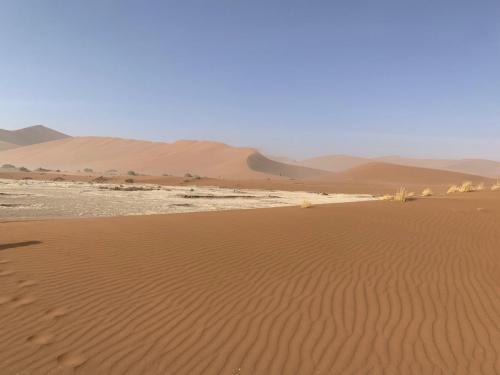 Sossusvlei desert