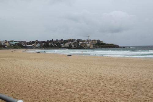 Sydney - Bondi beach