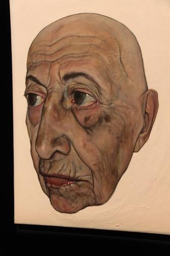 TAS - Mona schilderij