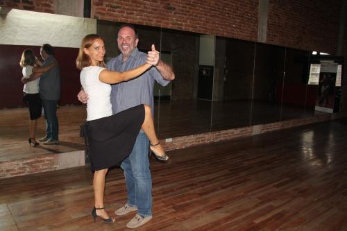 Tango - Tango dansen