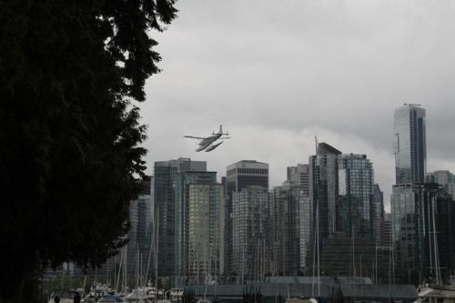 Vancouver - ton sur ton