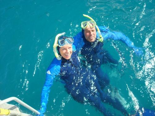 Whitsundays - snorkelen