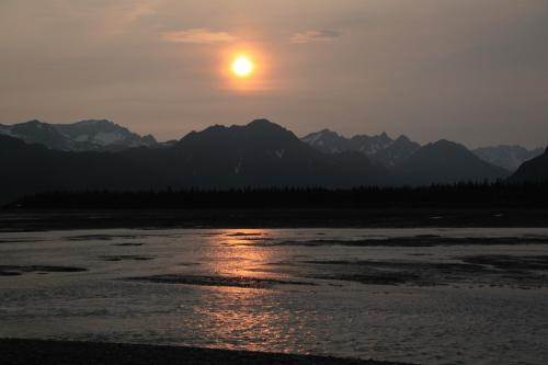 Wrap up - Lake Clark NP