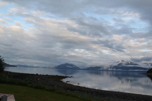 Alaskandream - Colt Island