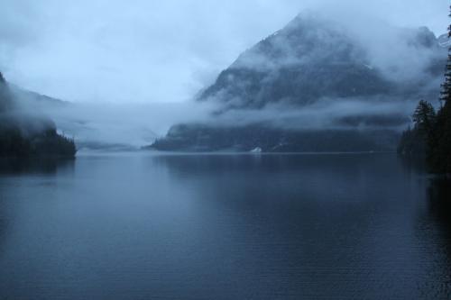 Alaskandream - Inside Passage