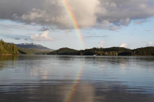 Alaskandream - Rainbow Thorn Bay