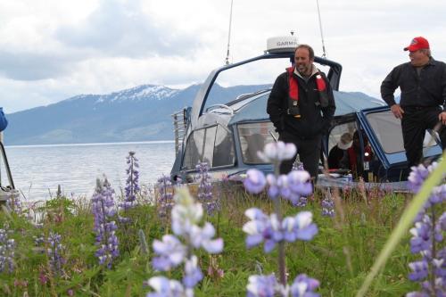 Alaskandream - Wrangell  jetboat