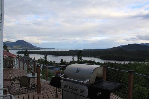 Alaskandream - diner Terri Cheri