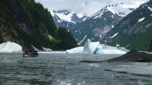 Alaskandream - ijsschots