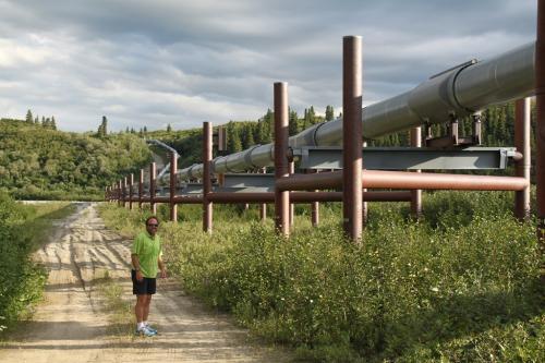Arctic - Pipeline Erwin
