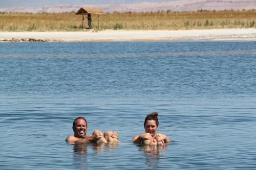 Atacama - Laguna Cejar