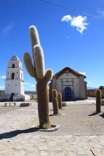 Attacama - Church 1