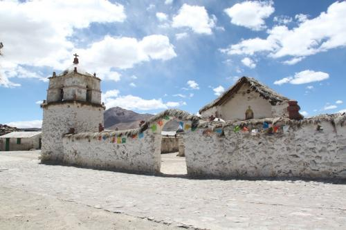 Attacama - Church 2
