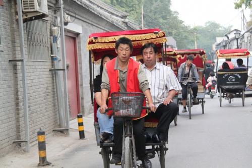 Chinese wall - Risksja & hutons