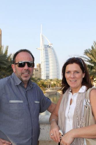 Dubai Burg Al ARAB