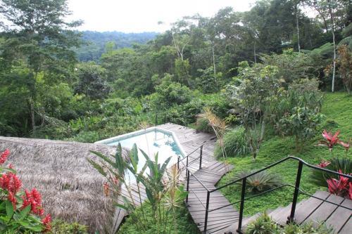 Ecuador - Ecolodge